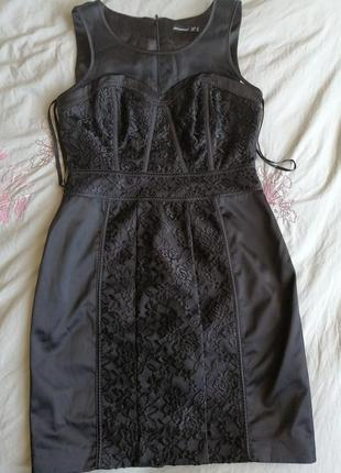 Платье вечернее, коктельное, нарядное atmosphere