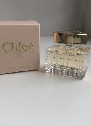 Chloe absolu de parfum миниатюра