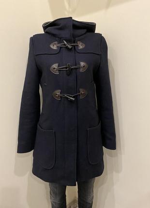 Пальто -дафлкот