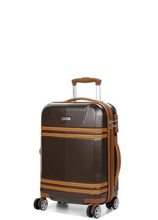 Чемодан дорожный, сумка на колесах airtex 949