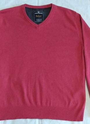 Полувер свитер мужской