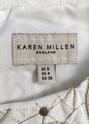 Платье karen millen6 фото