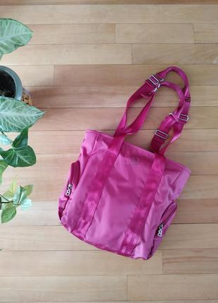 Брендовая красивая сумка bogner