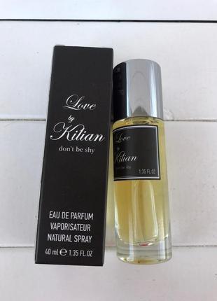 Женская парфюмерия 40 мл, тестер, пробник