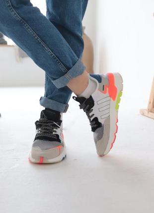 Кросовки adidas nite jogger