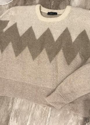 Шерстяний светр