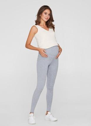 Леггинсы для беременных esmara® из органического хлопка