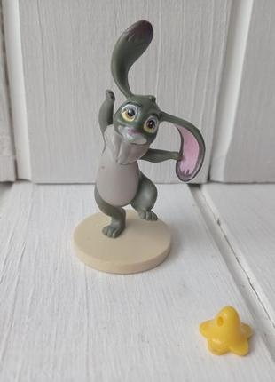 Фигурка disney дисней кролик принцессы софии