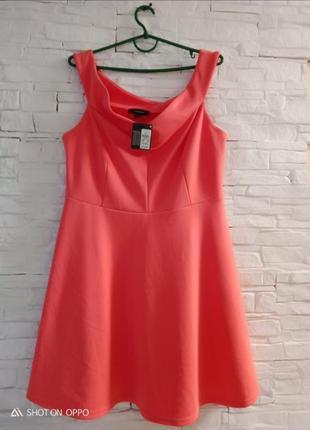 Платье 👗 большого размера