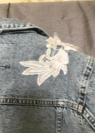 Коллекция 🔥весна-лето 2021 джинсовый пиджак raw🇹🇷🔥🔥🔥7 фото