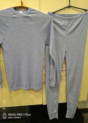 Комплект, костюм женского термобелья supratherm
