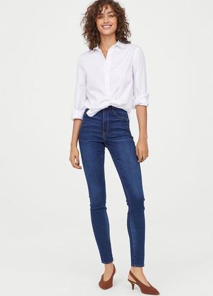 Новые джинсы h&m hm джинси