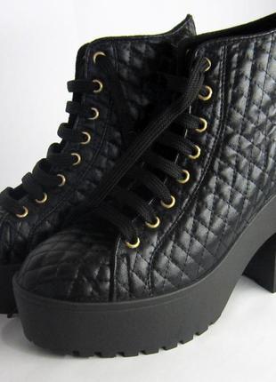 Супер удобные и практичные ботинки nila&nila