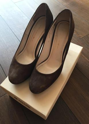 Туфли felini 39 размер