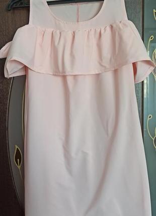 Одежда, платье