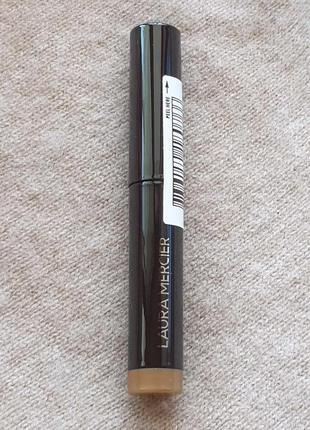 Стойкие кремовые тени для век в стике laura mercier, золотистый тауп