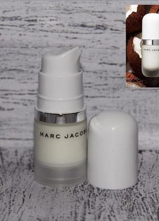 Marc jacobs кокосовый праймер под макияж 5мл оригинал