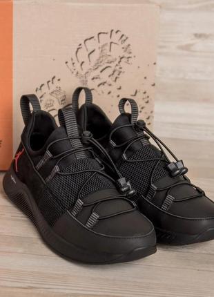 Мужские кожаные кроссовки jordan(40-45р)