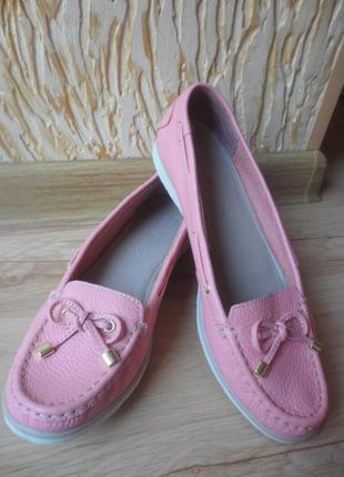 Туфли footglove, по стельке 25.5