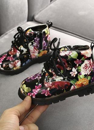 ✍🏻очень классные яркие ботиночки