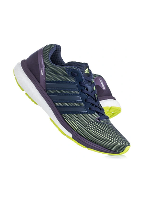 Качественные беговые кроссовки adidas adizero boston boost оригинал,легкие кроссовки