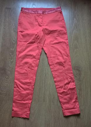 Стильные брюки naf-naf