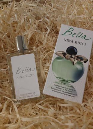 Bella,женский  аромат, парфюм, духи , тестер 60 мл, пробник, туалетная вода