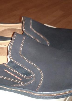 Туфли мокасины. спортивный стиль