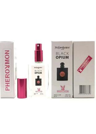 Женский парфюм с феромонами 60мл