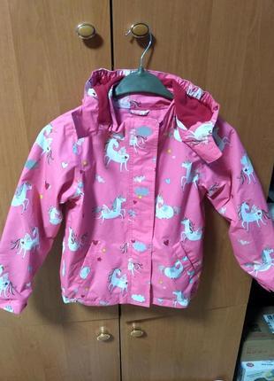 Куртка happy kids by tchibo