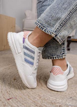 Кроссовки adidas zx500 rm commonwealth кросівки