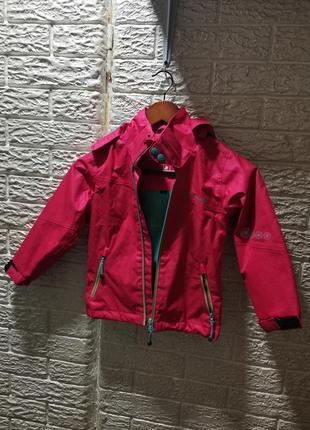Лижная куртка, ветровка