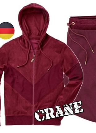 S(36\38)euro.спорт костбм crane® germany