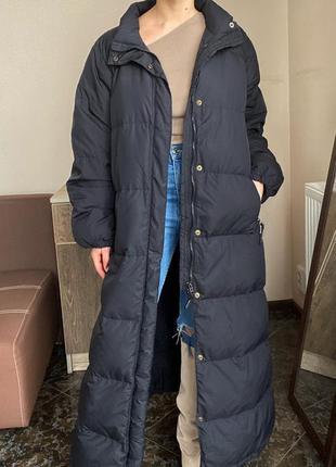 Куртка-пуховик max mara оригинал