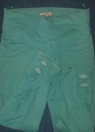 Короткие штанишки на лето