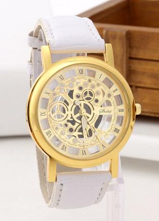 Годинник з оригінальним циферблатом
