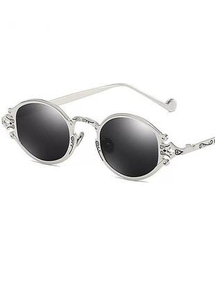 Крутые неформальные очки панк рок готика стимпанк
