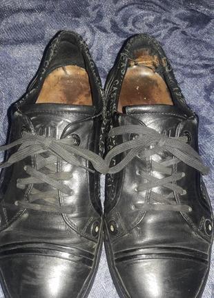 Туфли  макасины.