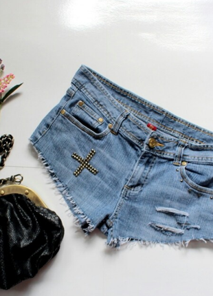 Модные шорты denim co