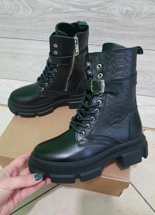 Хит 2021🤗 модные женские ботинки