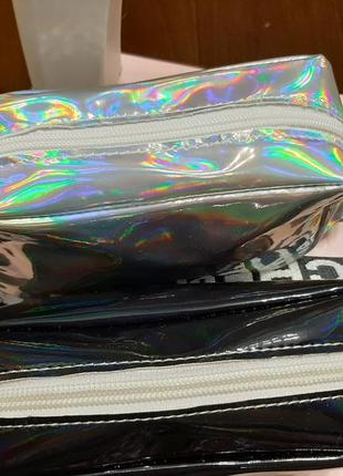 Сумка little beauty сумочка кросс- боди через плечо длинная ручкв6 фото
