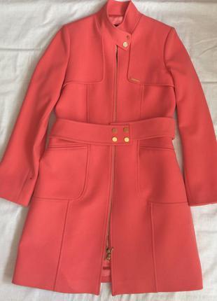 Стильное пальто1