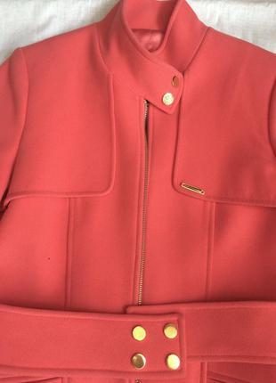 Стильное пальто4