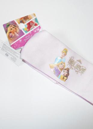 Повязка на голову девочке с принцессами