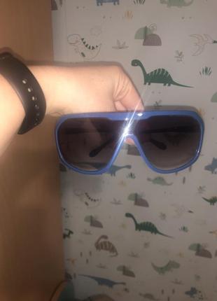 Солнцезащитные очки-маска h&m