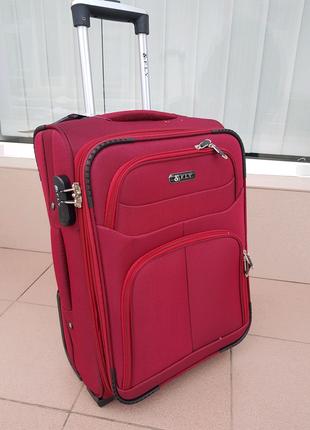 Чемодан,валіза ,дорожная сумка ,польский бренд ,fly,отличное качество