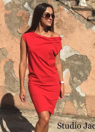 ⭐️дизайнерское платье от studio jacket⭐️