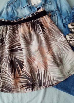 Классная юбка 👉с нюансом