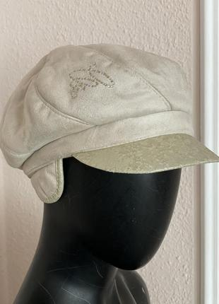 Зимняя кепи модные кепки фуражки кепi картуз кепка, фуражка стильная х