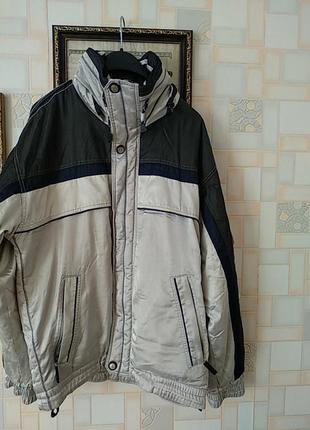 Куртка фирмы  luhta.оригинал.l-ка.